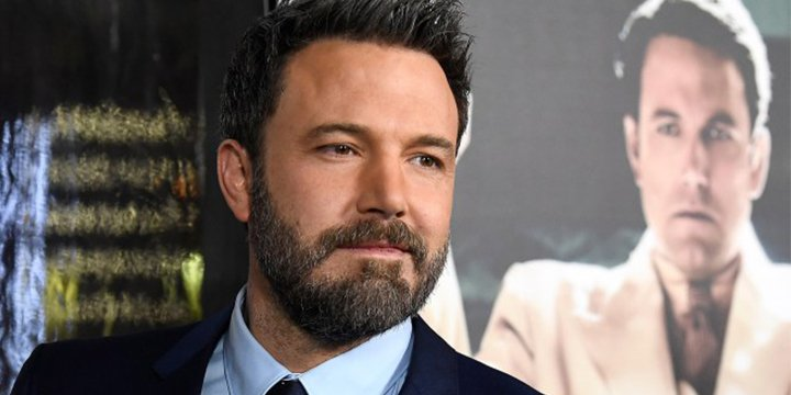 Ben Affleck is still living at the family home with Jennifer Garner amid divorce filing