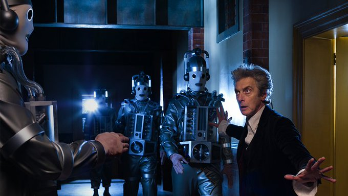 Happy birthday Peter Capaldi!!