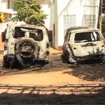 Three vehicles burnt down after land dispute in Watamu