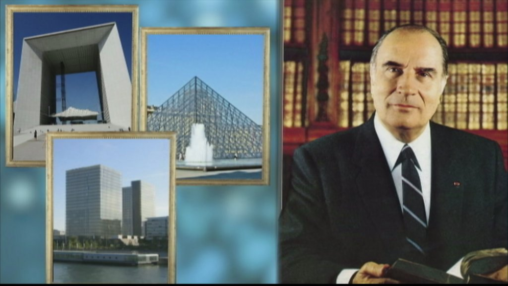 ENCORE! - The art of politics: Putting culture on the presidential agenda