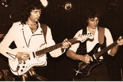 HAPPY BIRTHDAY Ritchie Blackmore!