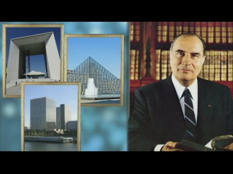 VIDEO -  The art of politics: Putting culture on the presidential agenda