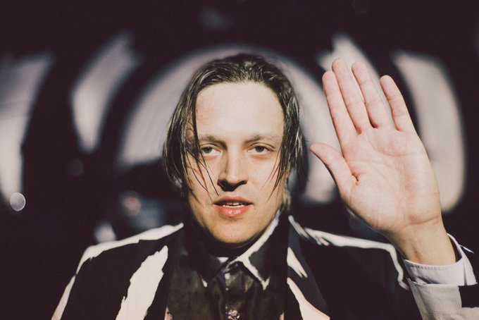 Happy birthday to Win a Butler, singer of the amazing Arcade Fire