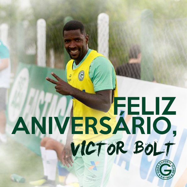Victor Bolt
