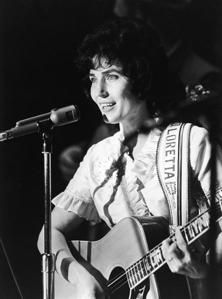 Happy Birthday Loretta Lynn