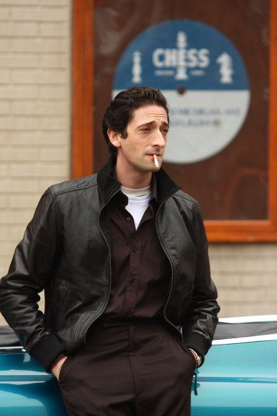 Happy Birthday to Adrien Brody who turns 44 today!
