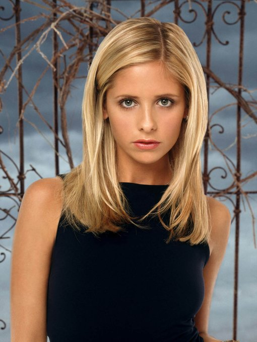 Happy Birthday to Sarah Michelle Gellar, who turns 40 today!