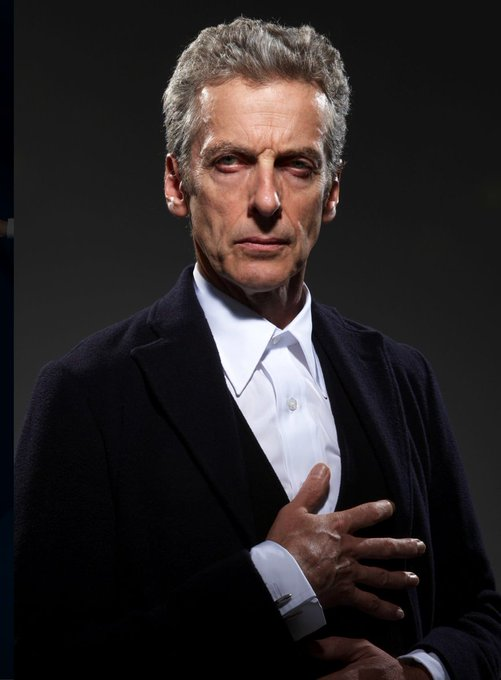 Happy birthday to the amazing peter capaldi who is too precious for and we don\t deserve