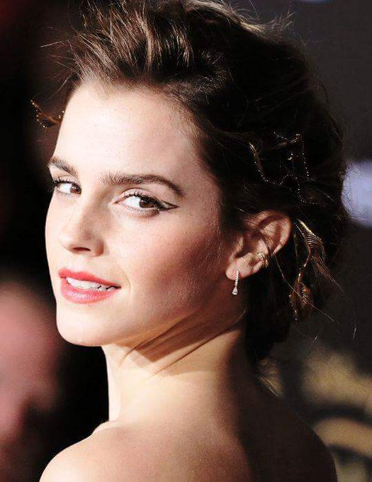 Dear Emma Watson,  Happy Birthday.  Your Sincerely Huge fan  Vatsall Jariwala