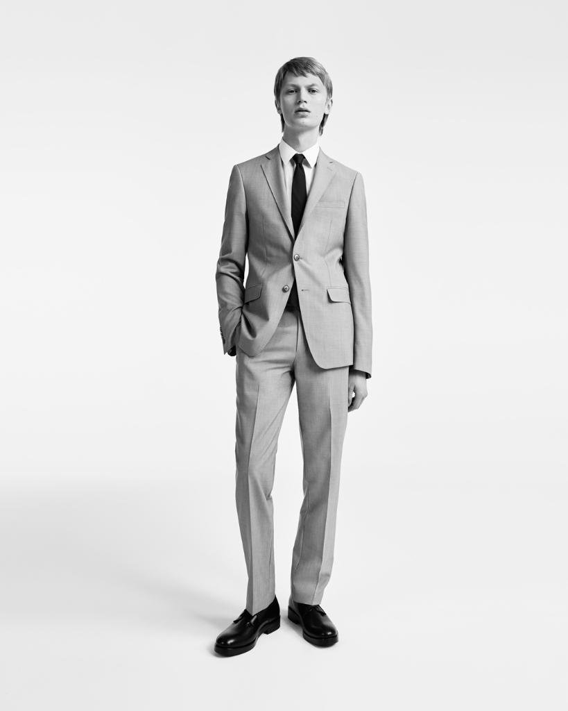 calvin klein biography Discover the best mens dress shirts, pants, ties and big and tall sizes from calvin klein, tommy hilfiger, van heusen, izod, and eagle today skip to main content.