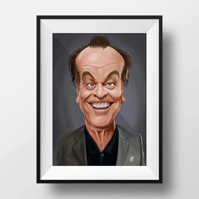 Happy Birthday, Jack Nicholson!