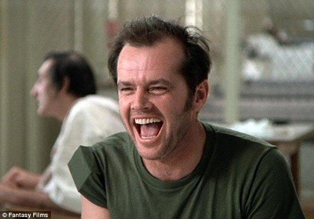 Jack Nicholson a 80 ans aujourd\hui ! Happy birthday Jack :-)