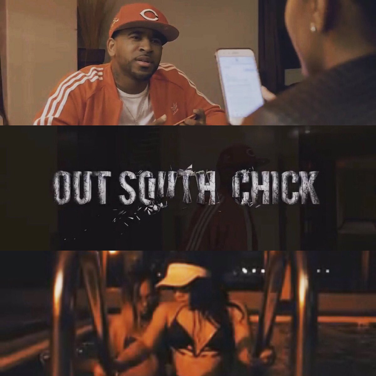 #OutSouthChick