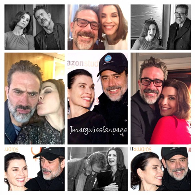 "Happy Birthday to Jeffrey Dean Morgan  As Julianna said ""The best guy ever\"""