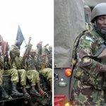 52 al-Shabaab militants DIE after KDF attack