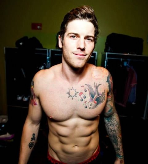 Happy Birthday Zack Merrick