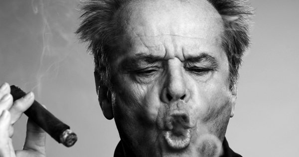 Happy Birthday, Jack Nicholson :