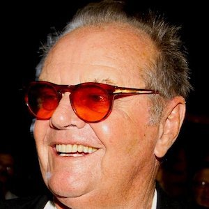 Happy Birthday To Jack Nicholson