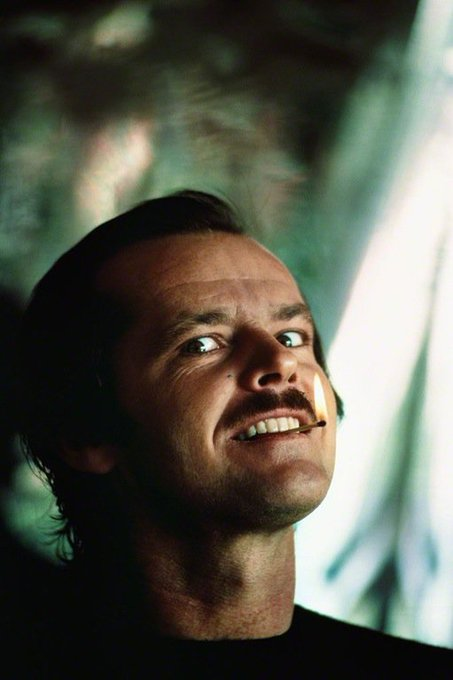 Happy Birthday Jack Nicholson    April 22, 1937