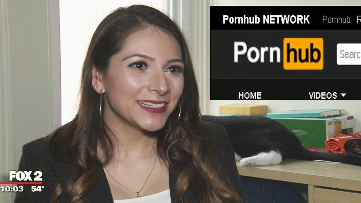 U M Grad Student Wins 25k Scholarship From Porn Hub Site Reports Newsdspencerfox Https
