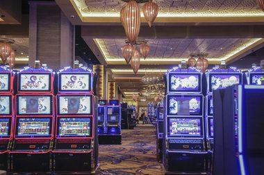 Casino openings chumash casino resort hotel reservations