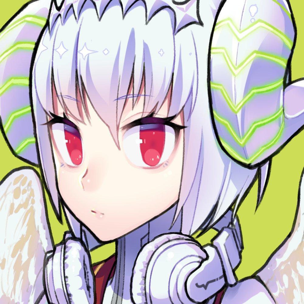むろみさんに納品しました!クシーちゃん!SNSで使えるアイコンをお描きします!(¥2,000) | スキマ - イラスト
