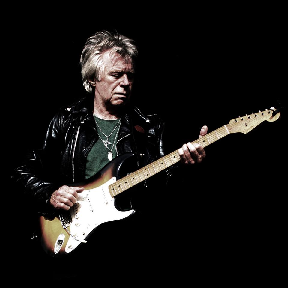 Happy Birthday to Dave Edmunds who turns 73 today!