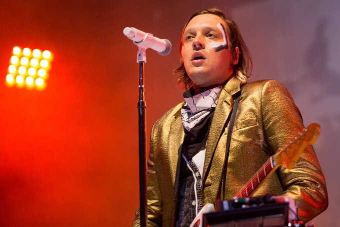 Happy birthday to Win Butler!