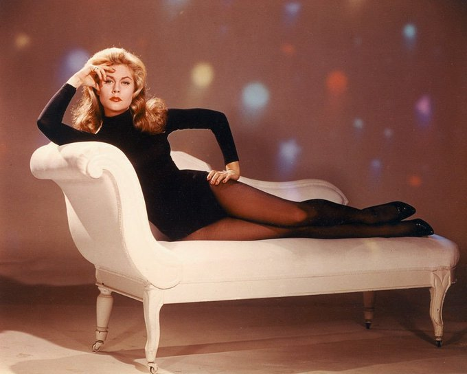 Happy Birthday to Elizabeth Montgomery, who would have turned 84 today!