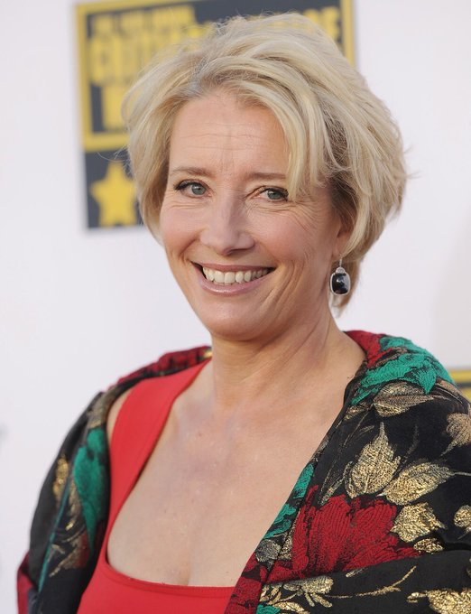 Happy Birthday to Emma Thompson