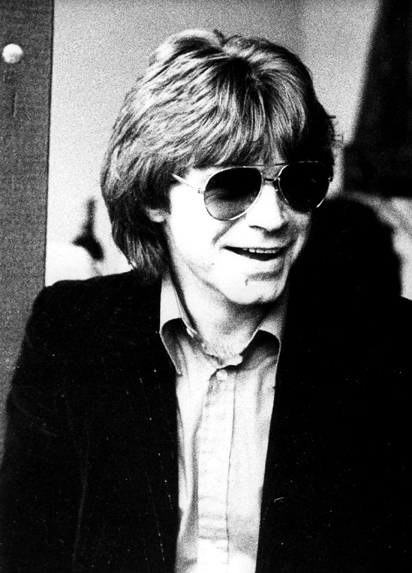 Happy Birthday Dave Edmunds....absolute legend!!