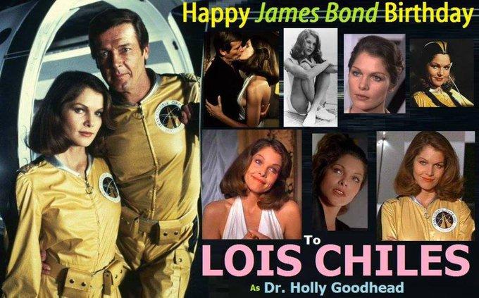 4-15 Happy birthday to LoisChiles.