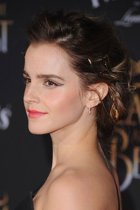 Happy birthday Emma Watson: