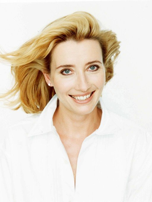 Happy Birthday, Emma Thompson! Born 15 April 1959 in London, England