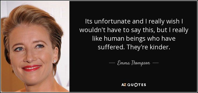 Happy birthday to Emma Thompson!