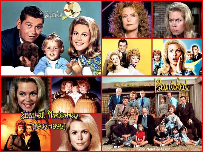 4-15 Happy birthday to the late Elizabeth Montgomery.