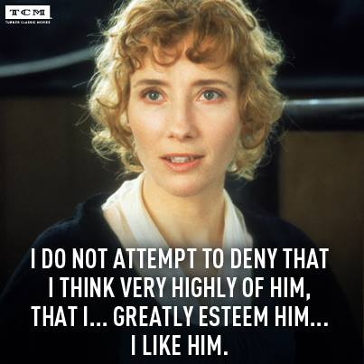 Happy 58th Birthday to the wonderful Emma Thompson!