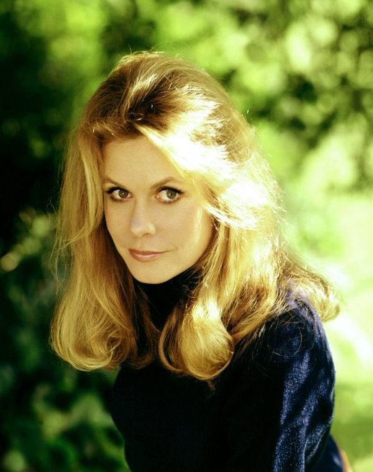 Happy Birthday  Elizabeth Montgomery!