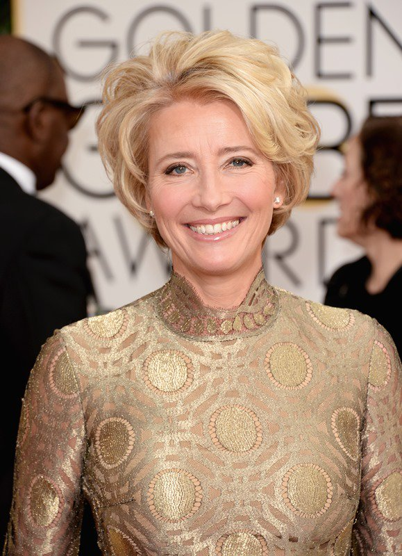 Happy Birthday Emma Thompson