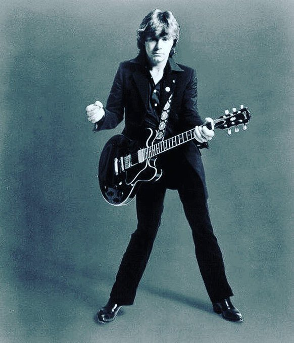 Happy birthday, dave edmunds.