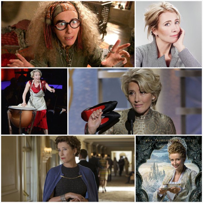 Also Happy Birthday to the great Emma Thompson!