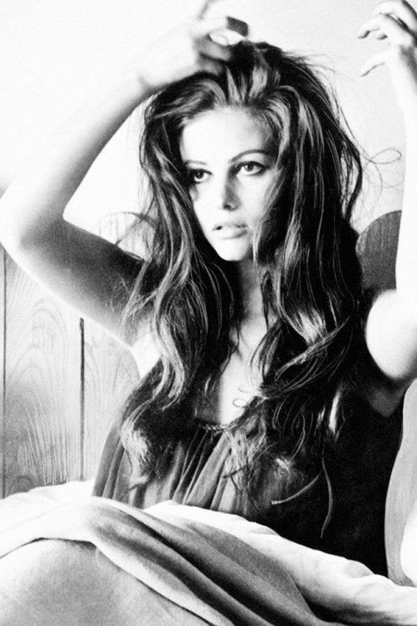 Happy 79th Birthday to Claudia Cardinale!