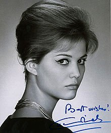 Happy birthday Claudia Cardinale, 79 today: The Leopard, 8½, Rocco and His Brothers, La Viaccia, Il bell\Antonio