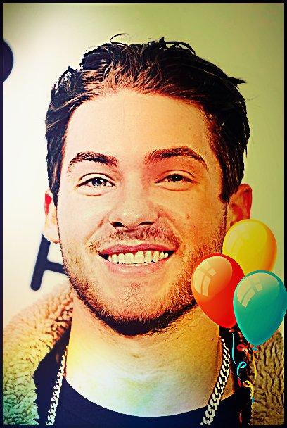 Happy Birthday Cody Christian! :)