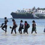 Coast most sought Easter holiday destination - survey