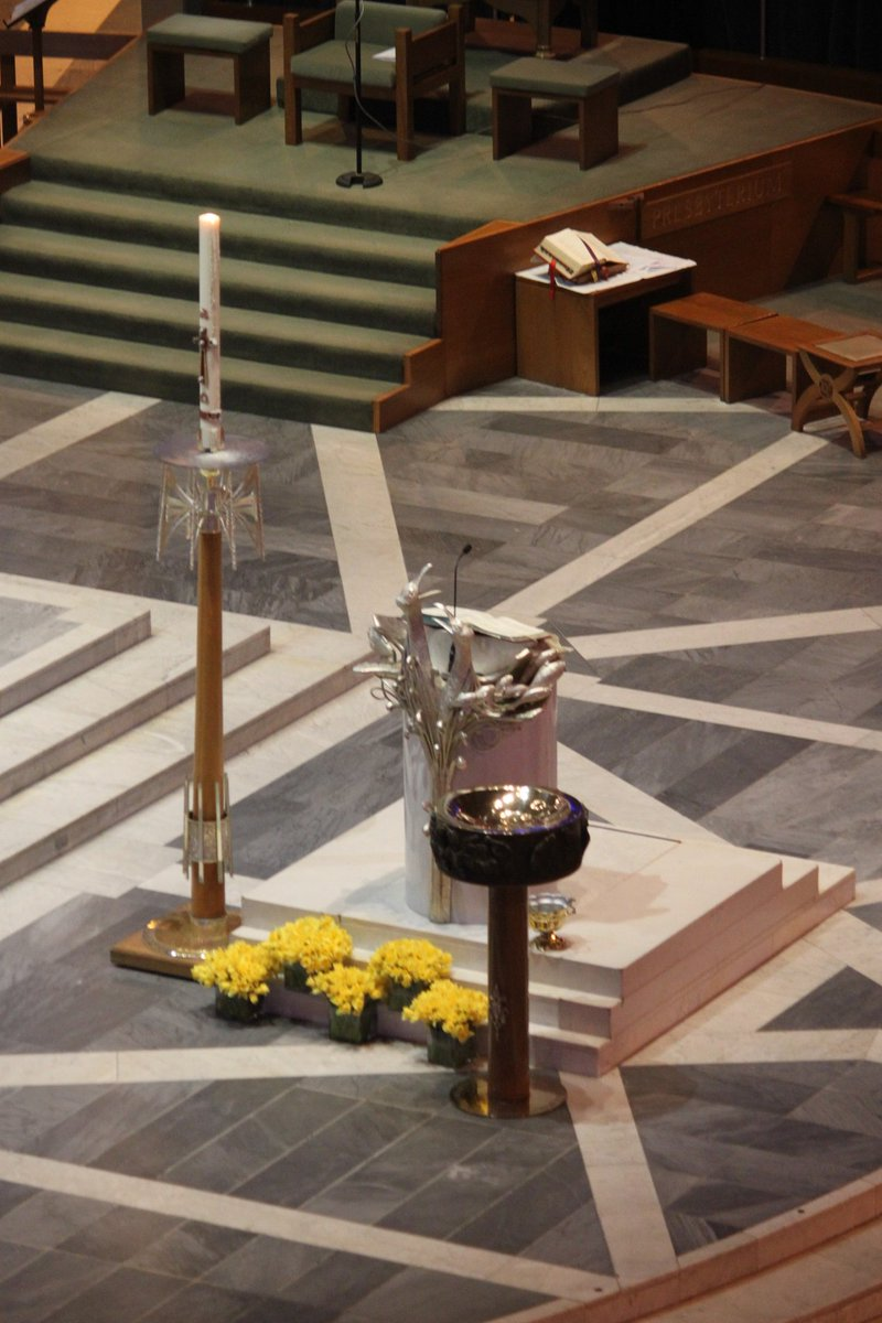test Twitter Media - Easter Message from Archbishop Malcolm McMahon OP https://t.co/Ri3UImElKt https://t.co/z77jQFPbHn