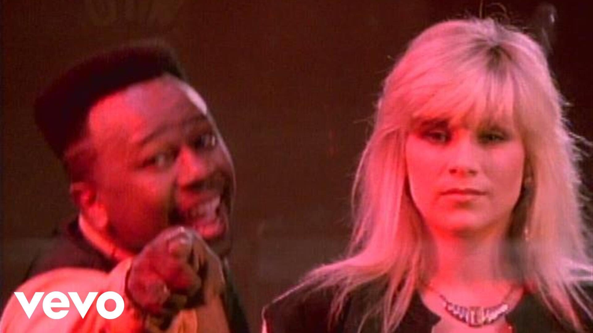 "Happy Birthday Samantha Fox! We love our ""Naughty Girl\"" !"
