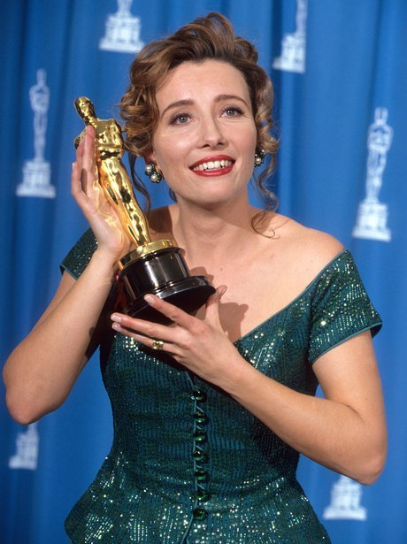 Happy Birthday to Emma Thompson, who turns 58 today!