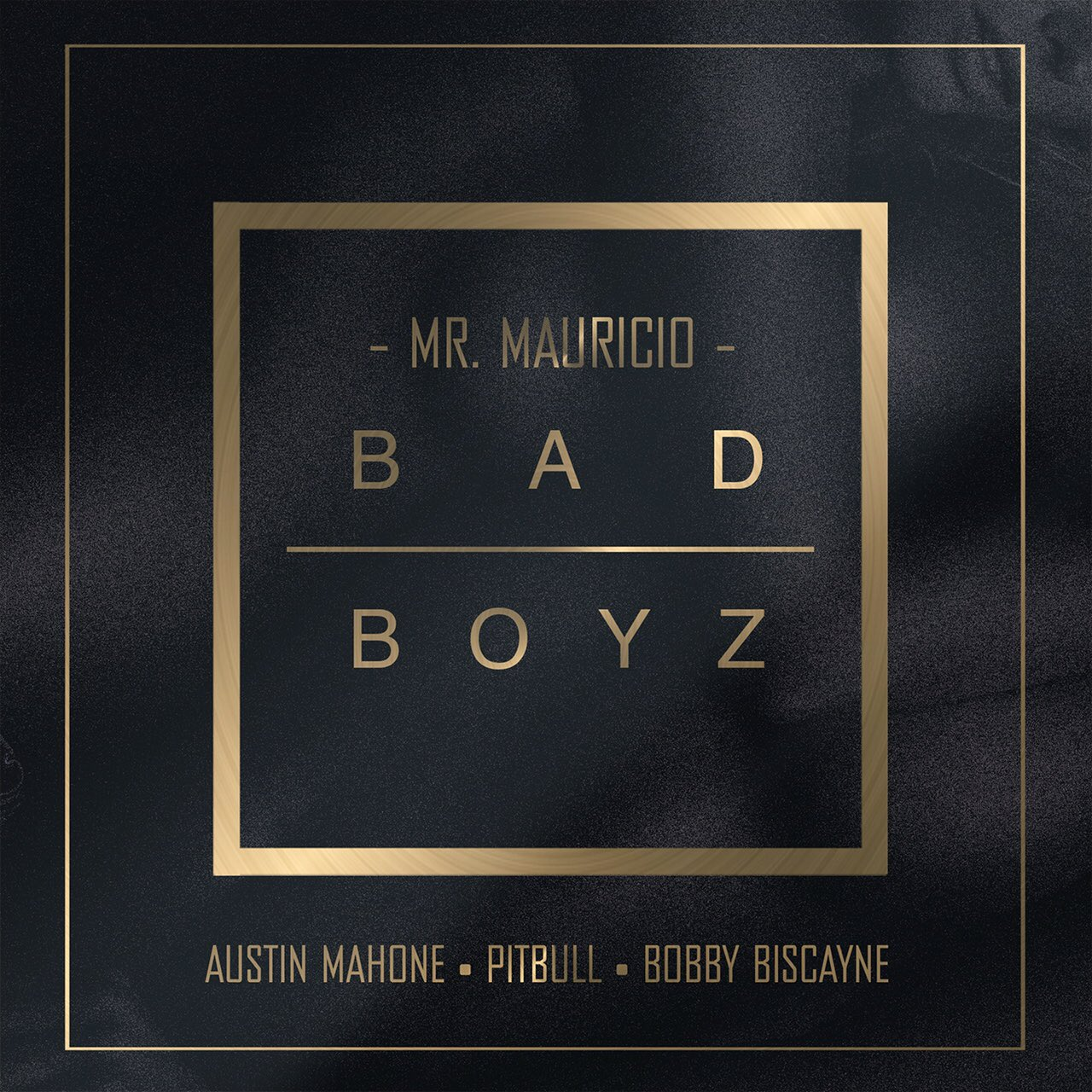 Get ready for #BadBoyz @MRMAURICIO @BobbyBiscayne @AustinMahone and #MrWorldwide   https://t.co/c59Sxqpthr https://t.co/Sy9jMcqFRJ