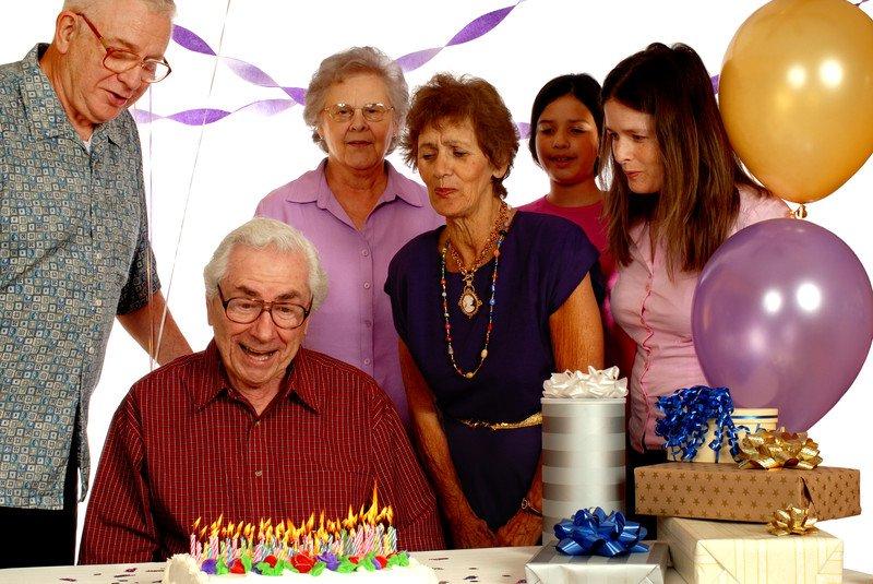 Конкурсы для юбилея женщине 60 лет интересный